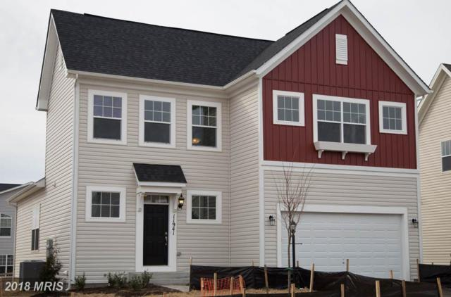 Aster Rd, Bristow, VA 20136 (#PW10221651) :: The Putnam Group