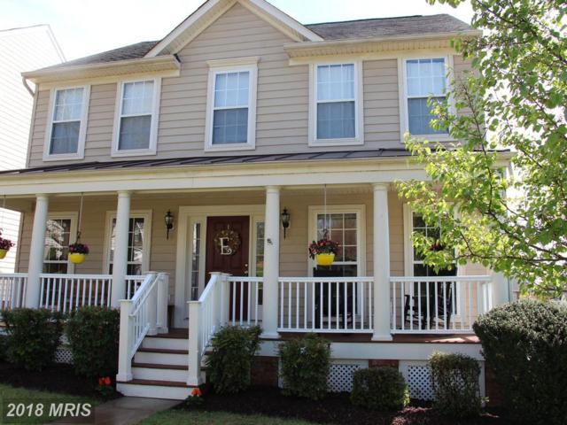 16246 Radburn Street, Woodbridge, VA 22191 (#PW10221717) :: The Putnam Group