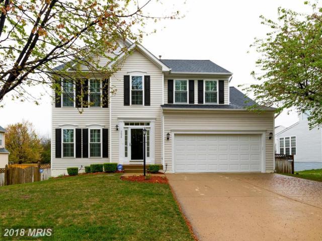 3034 Chogburn Lane, Dumfries, VA 22026 (#PW10221914) :: Advance Realty Bel Air, Inc
