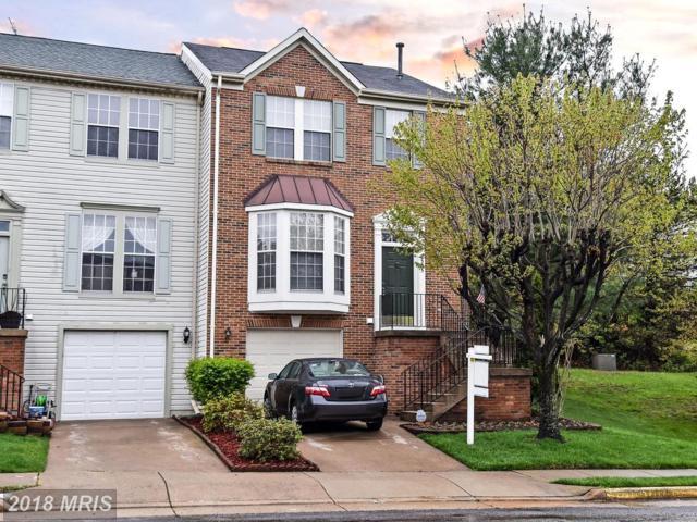 2565 Grayton Lane, Woodbridge, VA 22191 (#PW10223159) :: Dart Homes