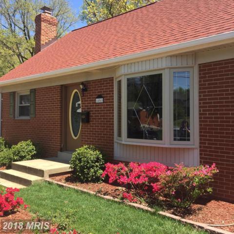 14045 Mathews Drive, Woodbridge, VA 22191 (#PW10227914) :: Advance Realty Bel Air, Inc