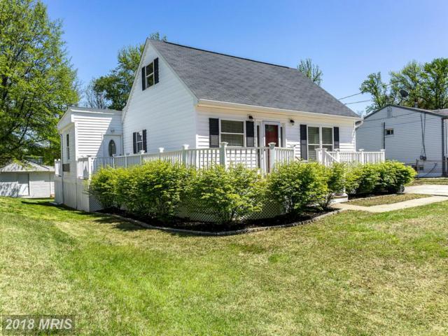 15227 Michigan Road, Woodbridge, VA 22191 (#PW10230111) :: Green Tree Realty