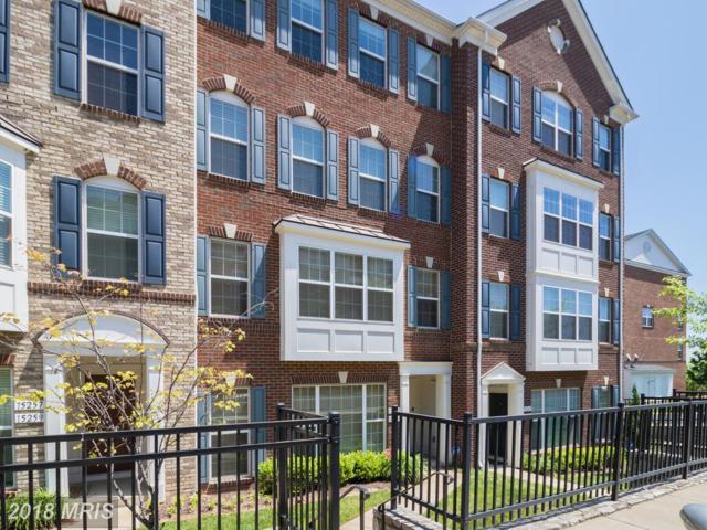 15261 Leicestershire Street, Woodbridge, VA 22191 (#PW10236931) :: Dart Homes