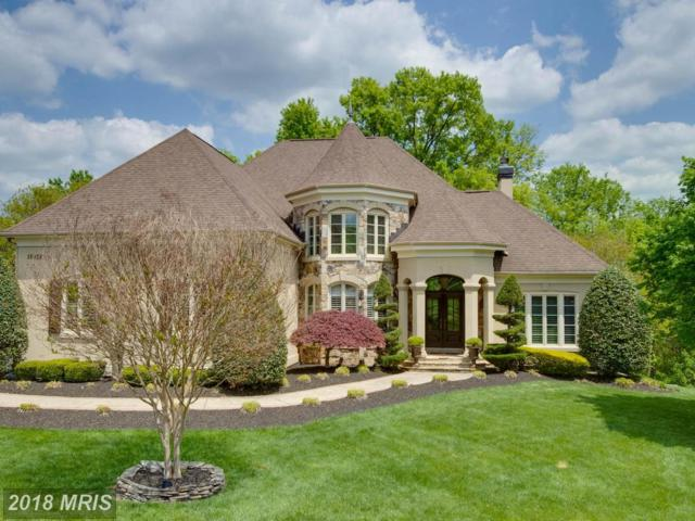 15928 Spyglass Hill Loop, Gainesville, VA 20155 (#PW10237912) :: The Gus Anthony Team