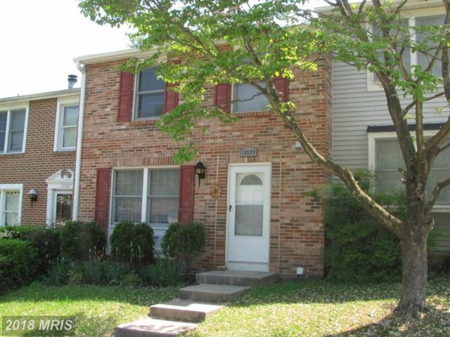 13529 Bentley Circle, Woodbridge, VA 22192 (#PW10238495) :: Green Tree Realty
