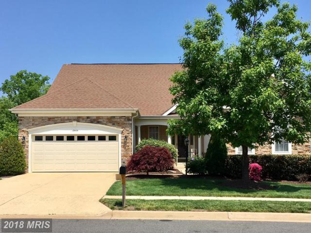 13404 Fieldstone Way, Gainesville, VA 20155 (#PW10238606) :: Charis Realty Group