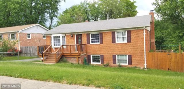 14131 Grayson Road, Woodbridge, VA 22191 (#PW10239112) :: Advance Realty Bel Air, Inc