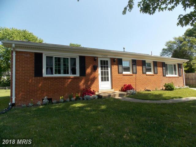 14033 Grayson Road, Woodbridge, VA 22191 (#PW10239223) :: Advance Realty Bel Air, Inc