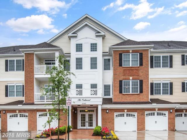 15140 Heather Mill Lane #307, Haymarket, VA 20169 (#PW10240581) :: The Hagarty Real Estate Team