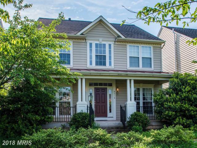 6716 Eldermill Lane, Gainesville, VA 20155 (#PW10242115) :: Pearson Smith Realty