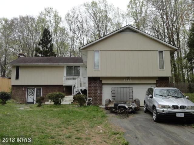 7265 Ridgeway Drive, Manassas, VA 20112 (#PW10242470) :: Circadian Realty Group