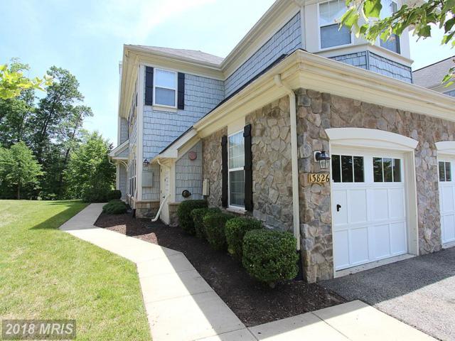 13826 Greendale Drive #61, Woodbridge, VA 22191 (#PW10245259) :: RE/MAX Cornerstone Realty