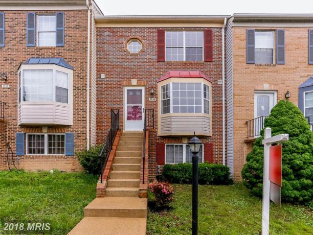 3530 Nexus Court, Woodbridge, VA 22192 (#PW10245544) :: Bob Lucido Team of Keller Williams Integrity