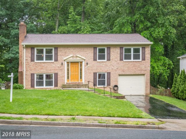 11941 Cotton Mill Drive, Woodbridge, VA 22192 (#PW10245928) :: Advance Realty Bel Air, Inc
