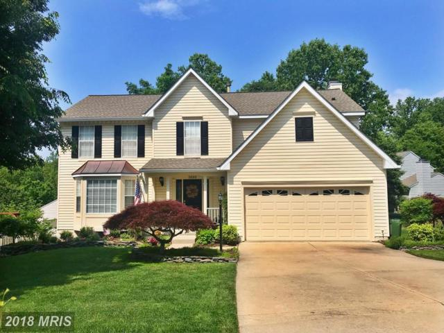 3899 Triad Court, Woodbridge, VA 22192 (#PW10247632) :: Advance Realty Bel Air, Inc