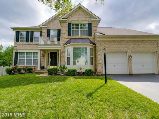 7803 Roseberry Farm Drive, Manassas, VA 20111 (#PW10248787) :: Circadian Realty Group