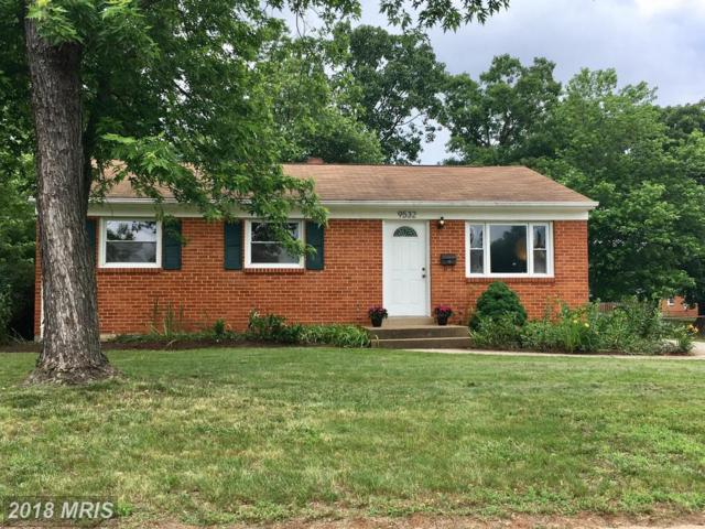 9532 Damascus Drive, Manassas, VA 20109 (#PW10249869) :: The Gus Anthony Team