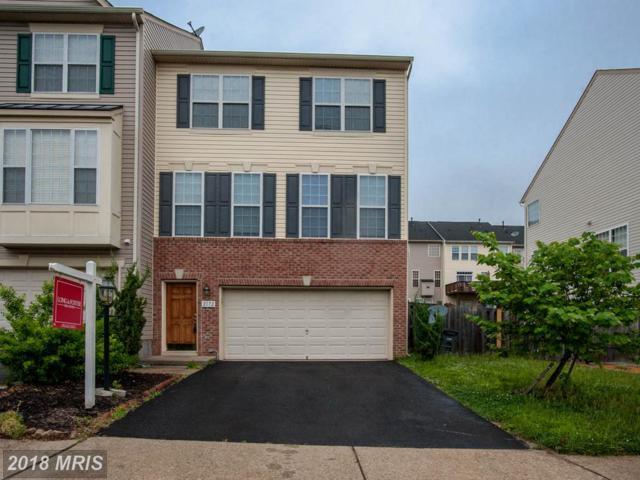 2172 Armitage Court, Woodbridge, VA 22191 (#PW10249950) :: Stevenson Residential Group of Keller Williams Excellence