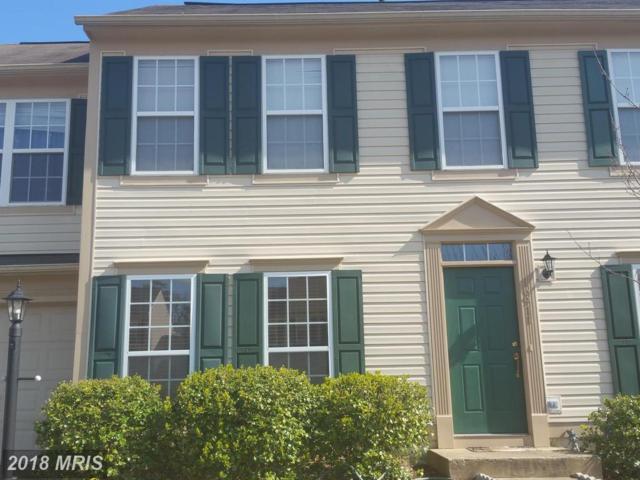 16911 Gentle Wood Lane, Dumfries, VA 22026 (#PW10250222) :: Advance Realty Bel Air, Inc
