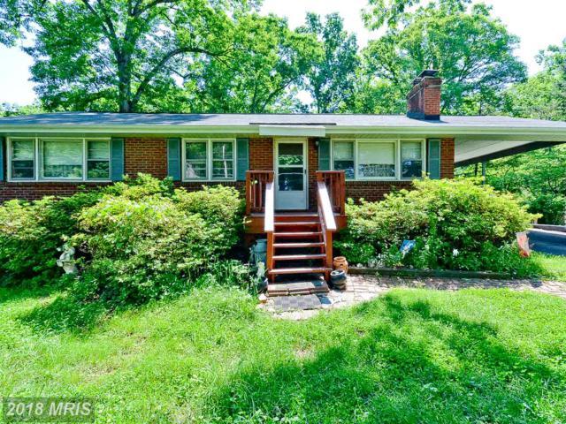 7817 Mclean Street, Manassas, VA 20111 (#PW10250380) :: Arlington Realty, Inc.