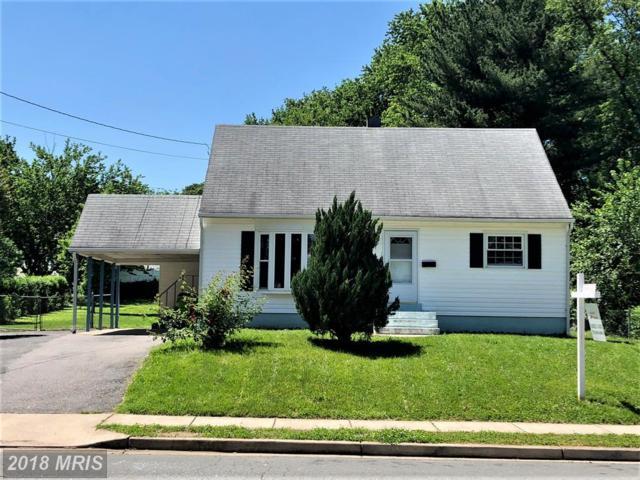 14771 Arkansas Street, Woodbridge, VA 22191 (#PW10250527) :: Green Tree Realty