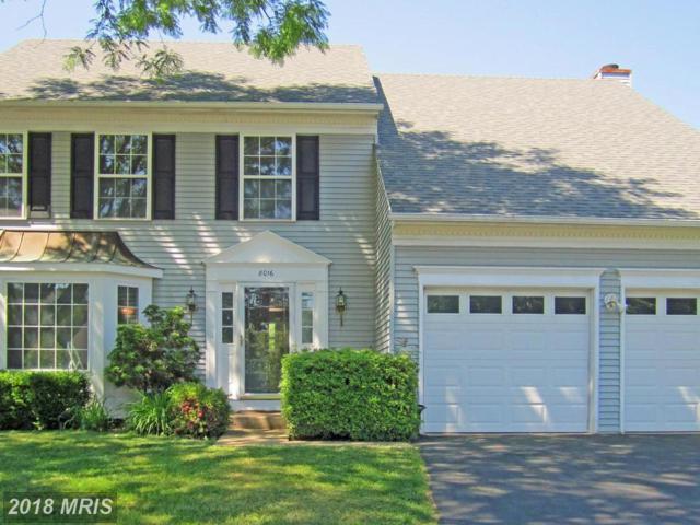 8016 Folkstone Road, Manassas, VA 20111 (#PW10250743) :: Arlington Realty, Inc.