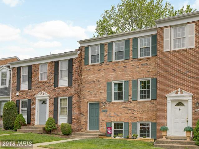 12261 Aztec Place, Woodbridge, VA 22192 (#PW10252467) :: Advance Realty Bel Air, Inc