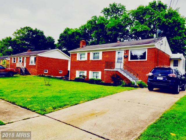 9717 Lafayette Avenue, Manassas, VA 20109 (#PW10252511) :: Arlington Realty, Inc.