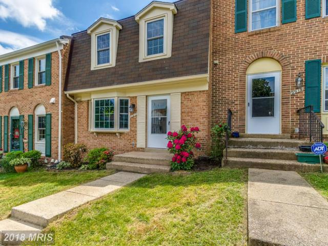 2917 Seminole Road, Woodbridge, VA 22192 (#PW10252709) :: Advance Realty Bel Air, Inc