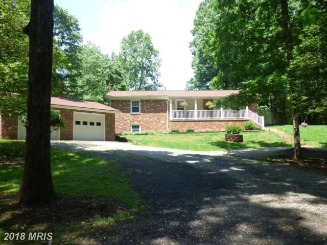 7002 Gilbeth Road, Manassas, VA 20112 (#PW10252782) :: Green Tree Realty