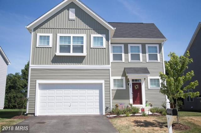 Golden Aster Ct, Bristow, VA 20136 (#PW10258152) :: The Gus Anthony Team