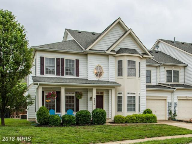 9826 Earls Ferry Circle, Bristow, VA 20136 (#PW10268131) :: Jim Bass Group of Real Estate Teams, LLC