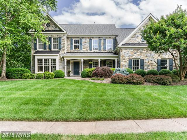 5734 Yewing Way, Gainesville, VA 20155 (#PW10269608) :: Pearson Smith Realty