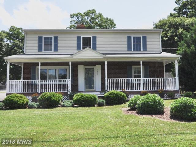 7819 Old Centreville Road, Manassas, VA 20111 (#PW10269902) :: Fine Nest Realty Group