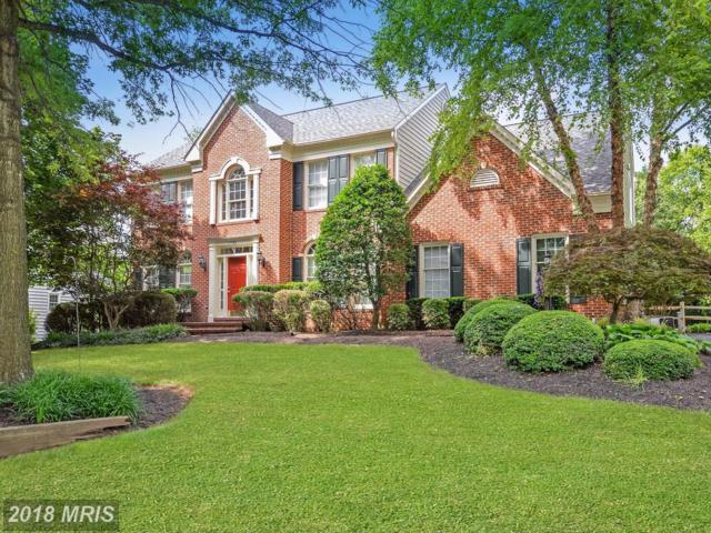 7720 Virginia Oaks Drive, Gainesville, VA 20155 (#PW10270102) :: Network Realty Group