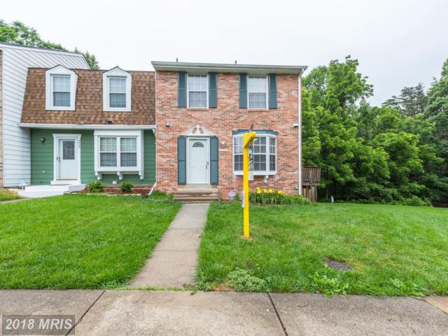 4620 Woodway Place, Woodbridge, VA 22193 (#PW10270758) :: Circadian Realty Group