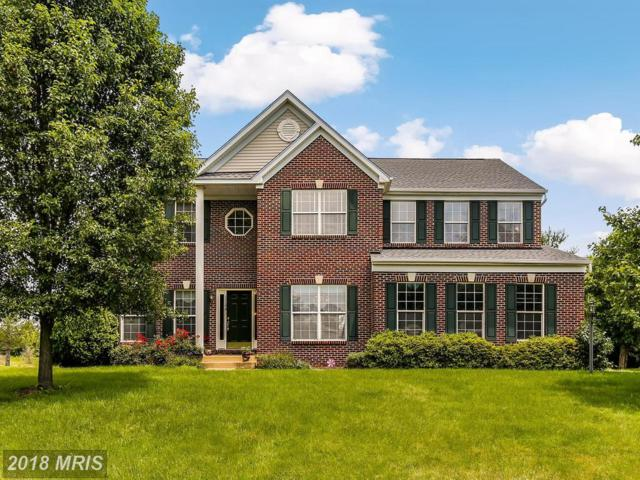 11108 Stainsby Court, Bristow, VA 20136 (#PW10271293) :: AJ Team Realty