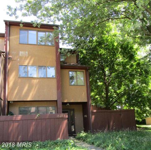 15273 Lodge Terrace, Woodbridge, VA 22191 (#PW10273185) :: RE/MAX Executives