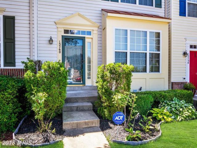 15760 Silent Tree Place, Woodbridge, VA 22191 (#PW10274528) :: Advance Realty Bel Air, Inc