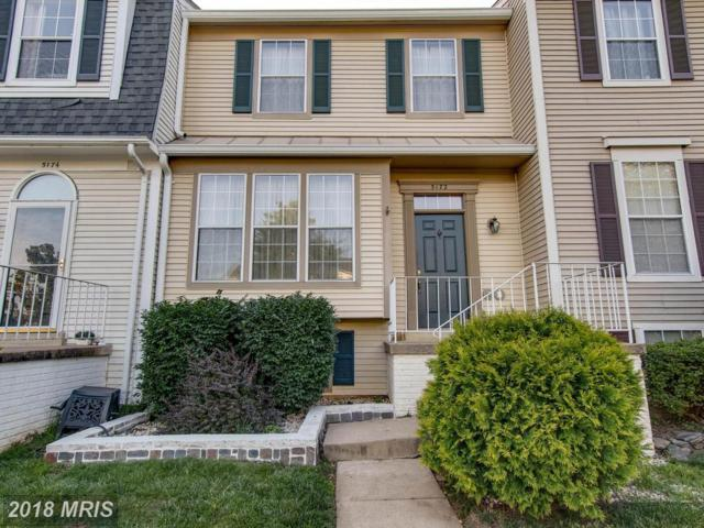 5172 Tilbury Way, Woodbridge, VA 22193 (#PW10274812) :: RE/MAX Cornerstone Realty