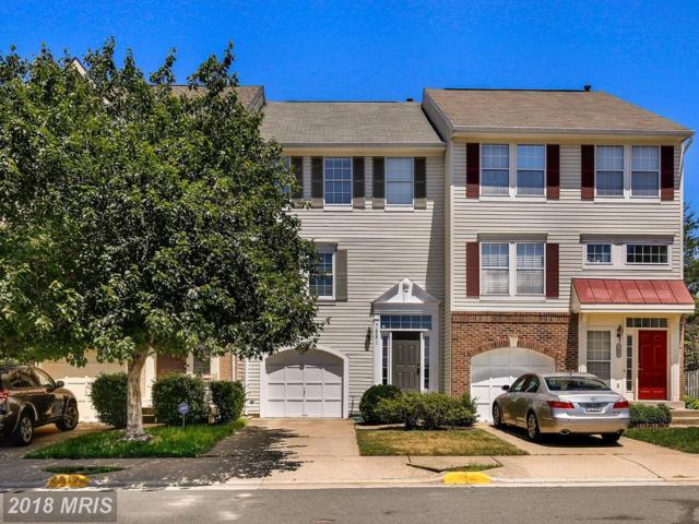 7881 Flager Circle, Manassas, VA 20109 (#PW10274926) :: Colgan Real Estate