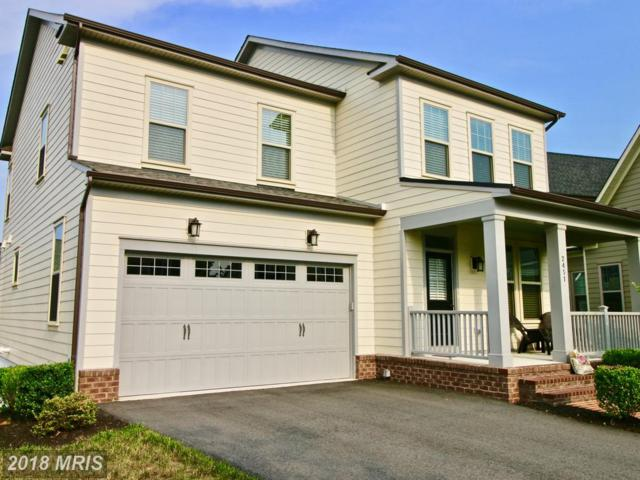 2451 Conqueror Court, Dumfries, VA 22026 (MLS #PW10275522) :: Explore Realty Group