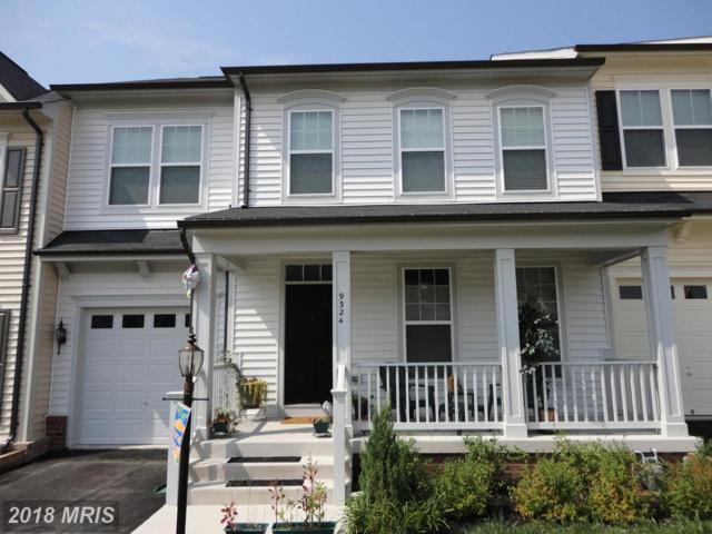 9324 Angel Falls Street, Bristow, VA 20136 (#PW10276655) :: RE/MAX Gateway