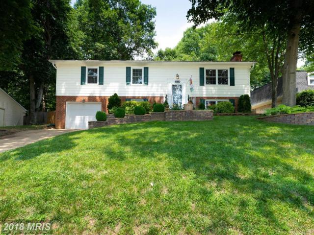 15728 Edgewood Drive, Dumfries, VA 22025 (MLS #PW10276673) :: Explore Realty Group