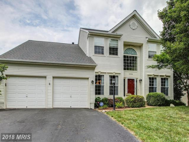 12156 Cheshire Court, Bristow, VA 20136 (#PW10277061) :: Network Realty Group