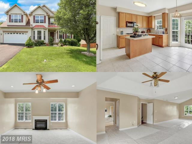 5452 Quaint Drive, Woodbridge, VA 22193 (#PW10277095) :: RE/MAX Executives