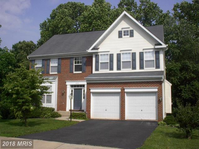 8220 Calm Pond Court, Manassas, VA 20111 (#PW10277763) :: RE/MAX Executives