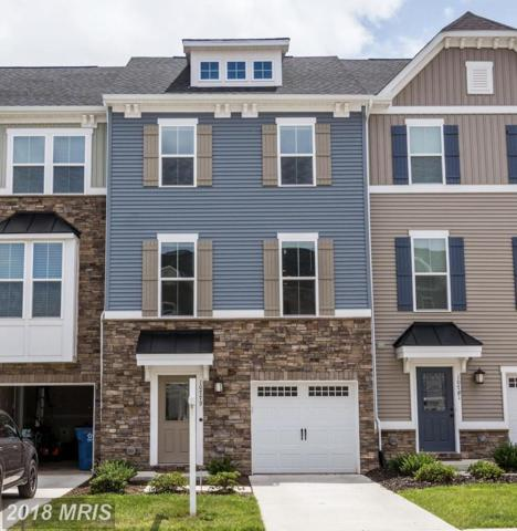 10779 Hinton Way, Manassas, VA 20112 (#PW10278086) :: Samantha Bendigo
