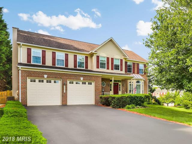 13271 Queensdale Drive, Woodbridge, VA 22193 (#PW10278090) :: RE/MAX Executives