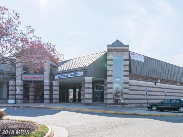 3115 Golansky Boulevard, Woodbridge, VA 22192 (#PW10278241) :: Bob Lucido Team of Keller Williams Integrity